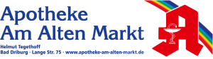 Logo Apotheke Am Alten Markt